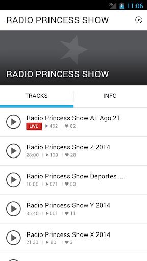RADIO PRINCESS SHOW