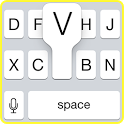 iOS8 KeyBoard icon