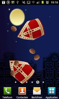 Sinterklaas Live Wallpaper On Google Play Reviews Stats