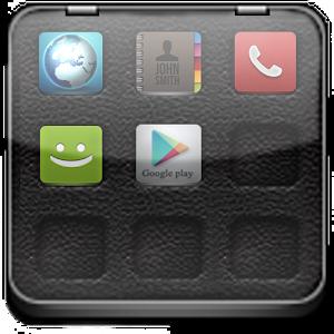 ... » Персонализация » Iphone 5 GO ADW APEX NOVA IOS