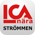 ICA Nära Strömmen logo