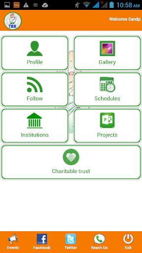 【免費社交App】TRR Pargi-APP點子