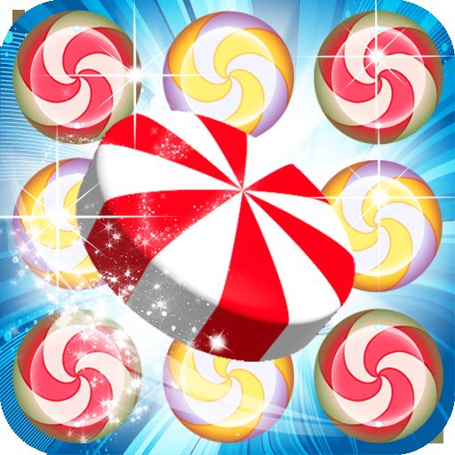Candy Pop Frenzy Match 3