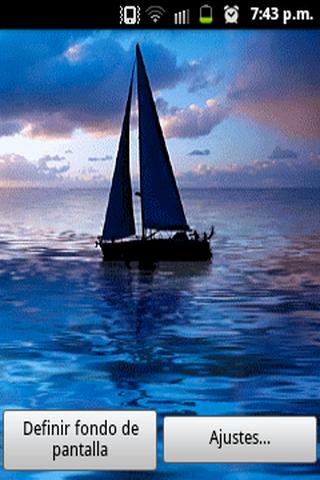 Sailboat LW