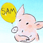 Le Monde de Sam icon