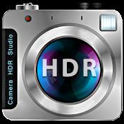 Camera HDR Studio Pro 1.2.3 Icon