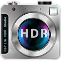 Camera HDR Studio Pro icon