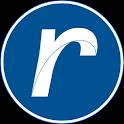 Rejsa Bilduppladdning logo