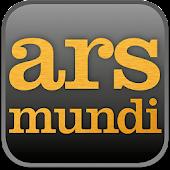 ars mundi - Die Welt der Kunst