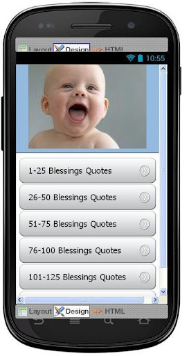 Best Blessings Quotes