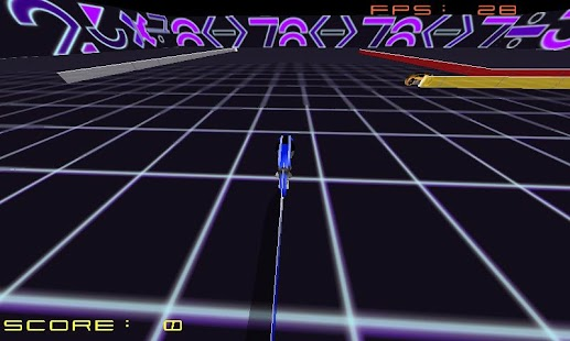 GL TRON- screenshot thumbnail