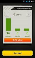 Screenshot of Push Ups Workout