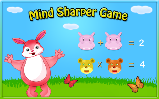 Mind Sharper Game