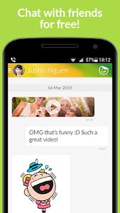Jongla - Instant Messenger v2.5.4