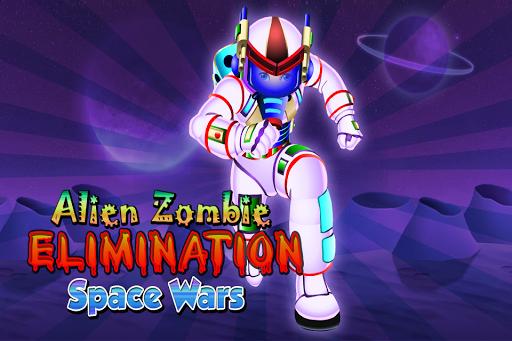 Alien Zombie Elimination Wars