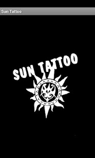 Go Sun Tattoo - screenshot thumbnail