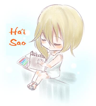 【免費娛樂App】Hai Sao - Ngon Tinh-APP點子