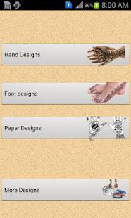 Mehndi Designs 2014 FREE