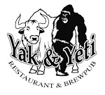 Logo of Yak & Yeti (Yakety Yak) Don't Talk Bock