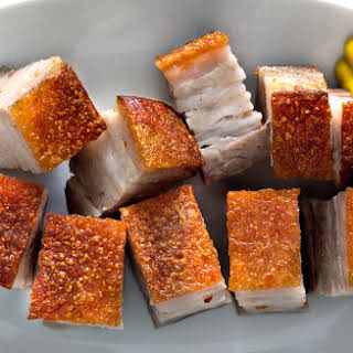 Cantonese Pork Recipes.