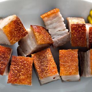 Cantonese Pork Recipes.
