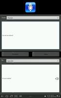 Screenshot of Talk To Me Cloud