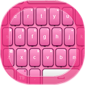 Pink Nation Keyboard icon