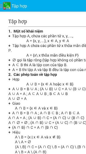 Toan pho thong