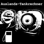 Auslands-Tankrechner
