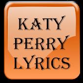 Katy Perry All Lyrics