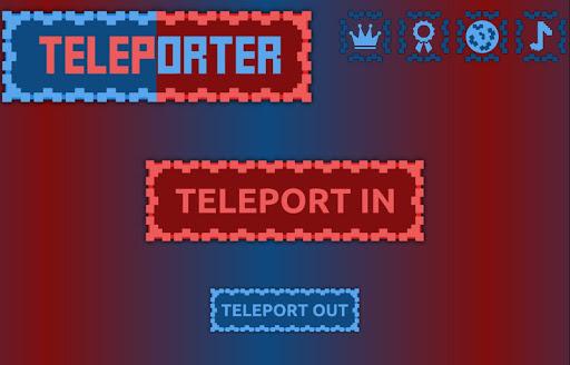 Teleporter