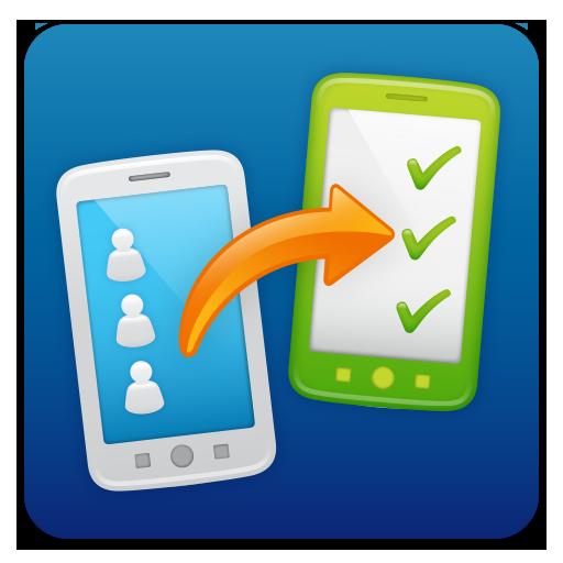 AT&T Mobile Transfer 生產應用 App LOGO-APP開箱王