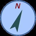 Rapid Compass (Tasteful Blue)