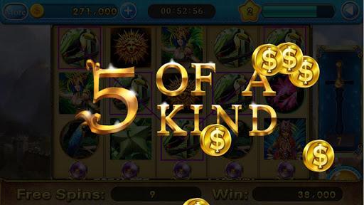 Slots Inca:Casino Slot Machine 1.9 screenshots 1