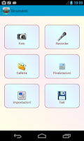 Screenshot of Legal Organizer