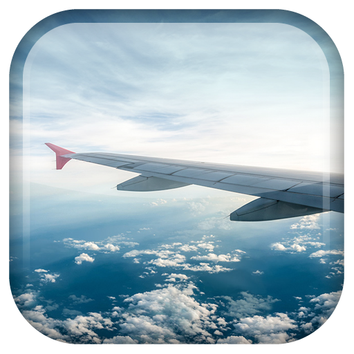 Galaxy S4 飛翔動態桌布 個人化 App LOGO-APP試玩
