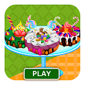 Cooking Academy Donut icon