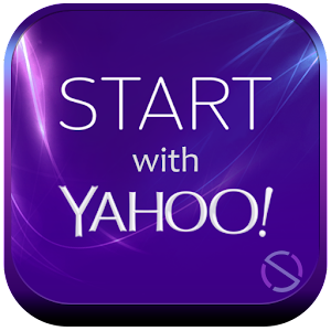 Start with Yahoo