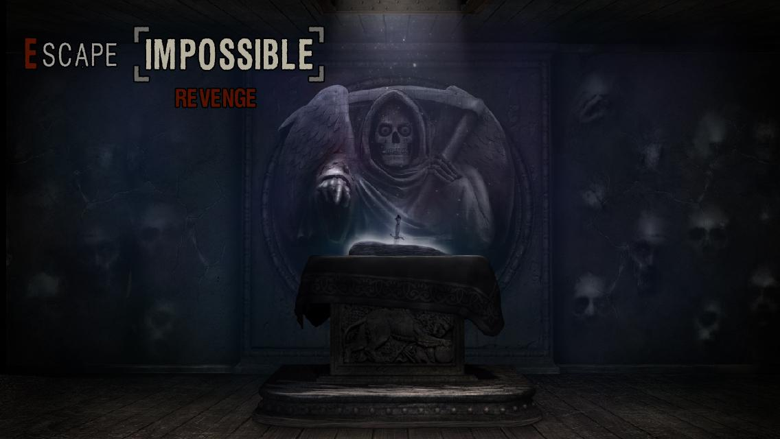 Escape Impossible: Revenge!- screenshot