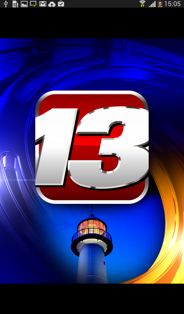 WLOX Local News (Android) reviews at Android Quality Index