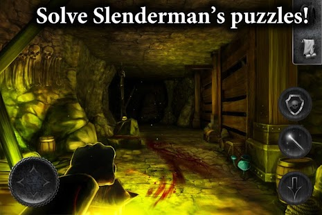 Slender Man Origins 2 Saga- screenshot thumbnail