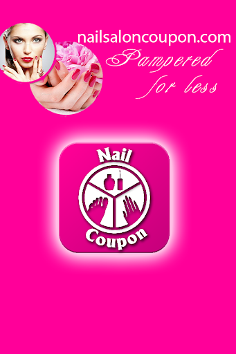 Nail Salon Coupons