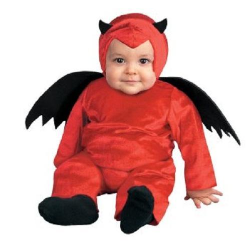 Halloween Baby Girl Costumes
