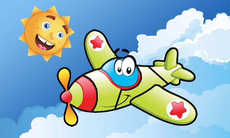 kids puzzle edu pazzol 2 screenshot - Pictures For Children
