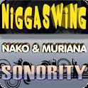 Sonority Niggaswing logo