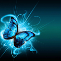 Butterfly Theme 2 HD logo