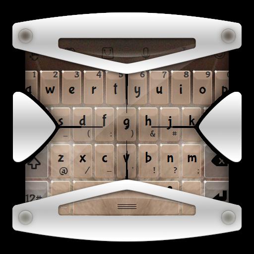 星小貓 TouchPal Theme LOGO-APP點子