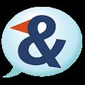 AndTweet logo