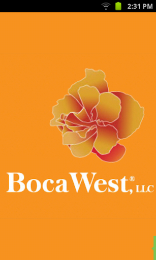 Boca West Realty