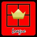 リーグ・メーカー -スポーツ・カードの総当たり対戦表作成 icon